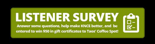 knce-listener-survey