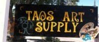 Taos Art Supply