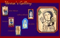 Theresa's Art Gallery and Studio
